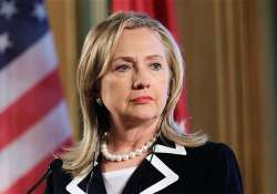 us presidential race hillary leads democrats no