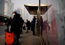 beijing issues first red alert for smog schools asked to