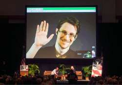 snowden would go to prison to return to us
