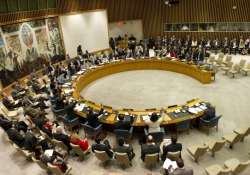 un security council slams attacks on peacekeepers in mali