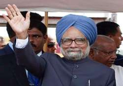 pm leaves for durban to attend brics summit
