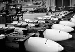 pak nuclear stockpile to touch 200 in a decade experts