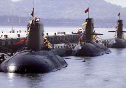 pak to acquire six submarines from china