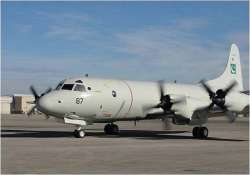 pakistan to get us surveillance plane this year