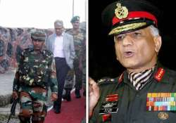 army chief meets def secy govt says moving sc unhealthy