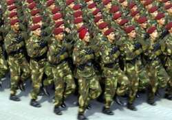 court martial likely against 27 serving army officers
