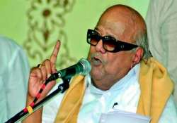 dmk chief comes out in support of state dgp