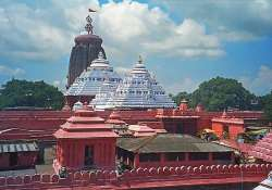 experts examine lime plaster at jagannath temple- India Tv