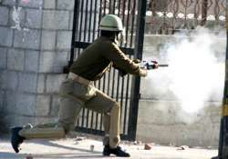 five crpf jawans killed in fidayeen attack by hizbul in