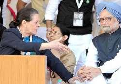 gangrape case sonia speaks to pm seeks swift action