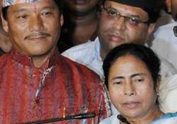 gorkhaland accord does not mean division of bengal says