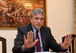 india should not see ukraine as enemy of my friend