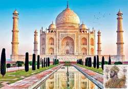 interesting facts about taj mahal the symbol of love