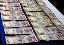 black money govt unearths undisclosed income worth over rs