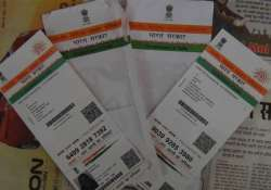 filing i t return to become easier for aadhar card holders