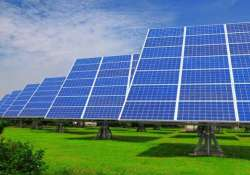six solar cities to be developed in northeast