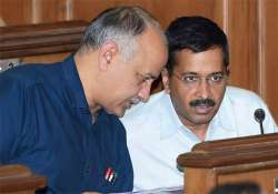 delhi assembly passes 3 bills on first day of budget session
