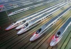 iit centre on bullet train technology to be ready this year- India Tv