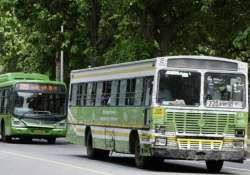 delhi govt cancels leaves of dtc staff during odd even rule