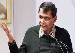 states to be involved in rail projects execution suresh