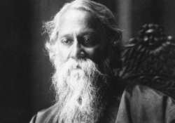 rabindranath tagore endorsed soaps hair oils and even