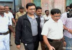 hc rejects bail plea of saradha chit fund case accused