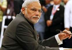 modi s three nation tour to give fillip to maritime