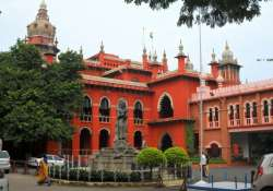 hc rejects a dental college plea to order dci to register