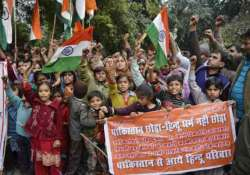 india launches relaxed travelling rules for pakistan hindus