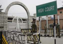 j k hc directs mha not to deport family of pak national
