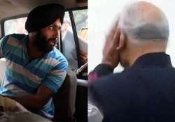 sister says harvinder singh is mentally unstable