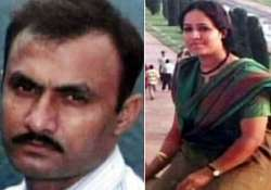 sohrabuddin case shifted to mumbai