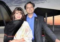 sunanda death security tightened in patiala cantonment area