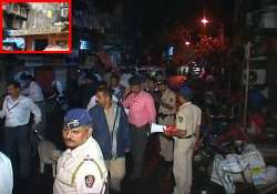 zaveri bazar on terrorists hit list since 1993