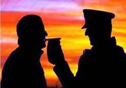 840 caught for drunken driving during new year celebrations