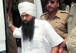 bhullar should be pardoned sad leaders to president