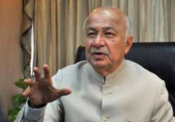 congress mp writes to shinde seeking strict action against