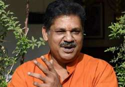bjp slaps show cause notice on suspended mp kirti azad