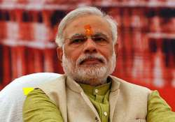 pm narendra modi to chair first meeting of revamped cabinet