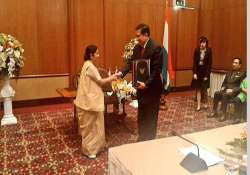 india thai sign multiple treaties including double taxation