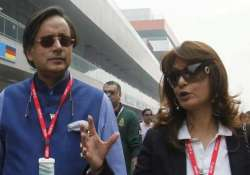 sunanda pushkar case shashi tharoor may undergo lie