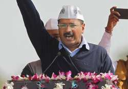 aap government bans demolitions in residential slum areas