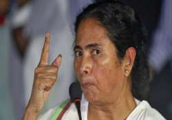 mamata rules out separation of darjeeling from bengal