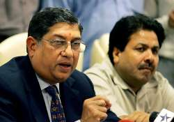 bcci assures strictest possible action after india tv sting