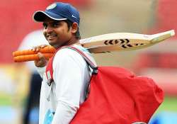 chappell ensured youngsters get their due raina