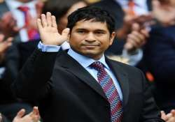english media calls sachin a super hero compares him with