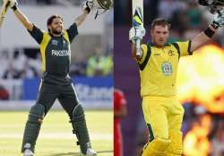 pakistan australia look to build squads for world cup