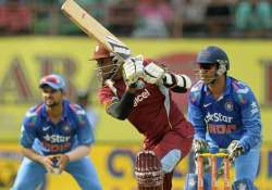samuels smashes 126 as west indies pile up 321/6 vs india