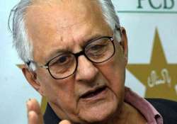 uncertainty looms large over indo pak cricket series pcb