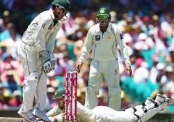 fresh allegations cloud australia s test win